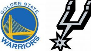 Free NBA Pick: Golden State Warriors at San Antonio Spurs – November 2, 2017