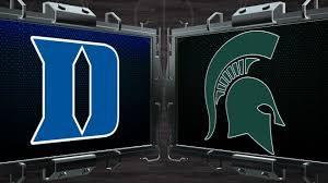 Champions Classic: Duke Blue Devils vs. Michigan State Spartans – Tuesday November 14, 2017
