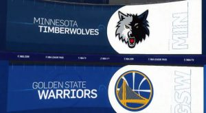 Big Western Conference Battle: Timberwolves at Warriors – Wednesday