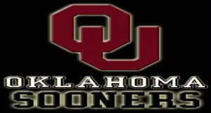 Big 12 Basketball: Oklahoma Sooners at Kansas Jayhawks