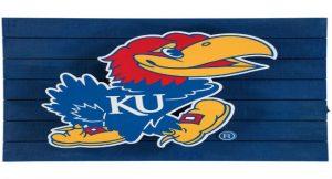 NCAA Tournament: Seton Hall Pirates vs. Kansas Jayhawks