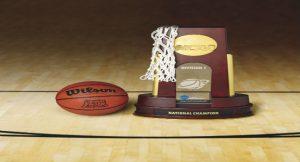 NCAA Tournament Brackets Announced; Top 16 Seeds
