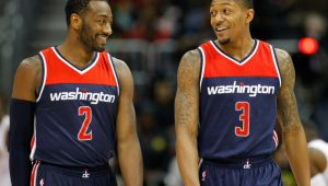 Eastern Conference Playoffs: Toronto Raptors vs. Washington Wizards