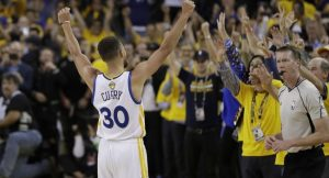 Series Shifts to Cleveland: Recap of NBA Finals and Odds to win NBA Finals