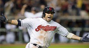Saturday Night Baseball: New York Yankees at Cleveland Indians