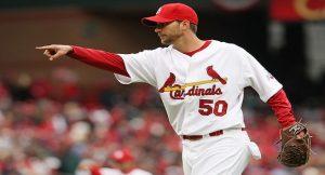 Sunday Night Baseball: St. Louis Cardinals vs. Los Angeles Dodgers