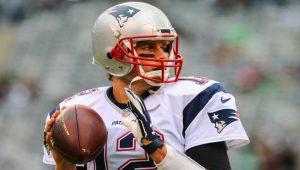 Brady's Bad Debut, Tampa Bay Buccaneers Lose Against New Orleans Saints, 34-23