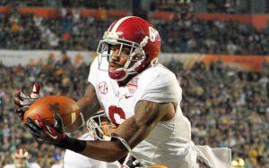 NCAA Football: LSU Tigers vs. Alabama Crimson Tide