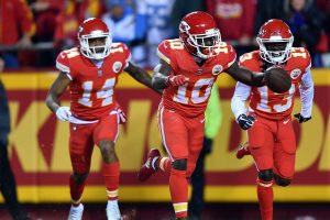 Thursday Night Football: Los Angeles Chargers at Kansas City Chiefs Betting Pick