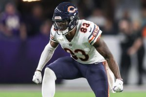 Wild Card Preview: Philadelphia Eagles at Chicago Bears