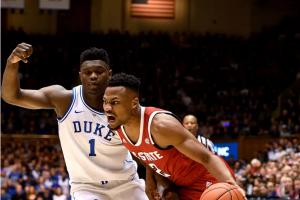 North Carolina Tar Heels at Duke Blue Devils Betting Pick and Prediction