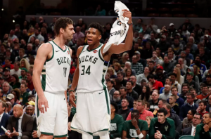 Milwaukee Bucks at Boston Celtics Betting Pick and Prediction