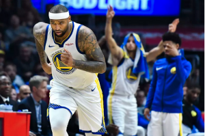 Golden State Warriors at Houston Rockets Betting Pick and Prediction
