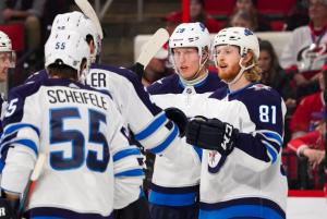 Boston Bruins at Winnipeg Jets Betting Pick and Prediction