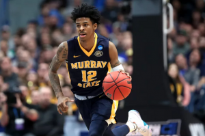 NCAA Tournament Betting Preview: Florida State Seminoles vs. Murray State Racers
