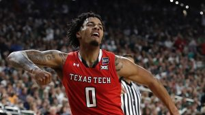 NCAA National Title Betting Pick: (1) Virginia Cavaliers vs. (3) Texas Tech Red Raiders