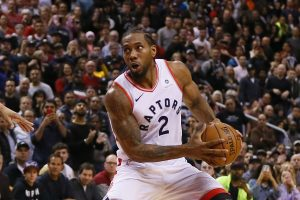 NBA Game 5 Betting Preview: Orlando Magic at Toronto Raptors