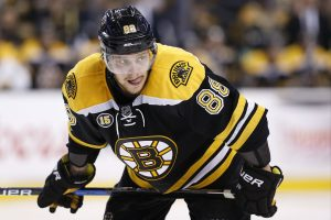 NHL Game 5 Betting Preview: Boston Bruins vs. Toronto Maple Leafs
