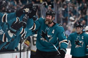San Jose Sharks vs. Colorado Avalanche Game 1 Betting Preview