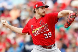 Atlanta Braves at St. Louis Cardinals Betting Preview