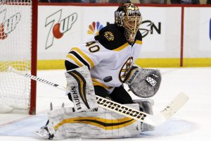 St. Louis Blues at Boston Bruins – Game 1 Betting Preview