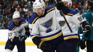 San Jose Sharks at St. Louis Blues Game 6 Betting Preview