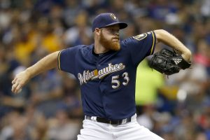 Milwaukee Brewers at Houston Astros Betting Preview