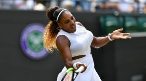 Federer Escapes Death, Serena and Osaka Eliminated From AO