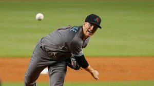 Greinke To Astros Biggest Deal Of A Quiet MLB Trade Deadline