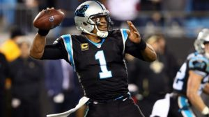 Cam Newton Coming to New England