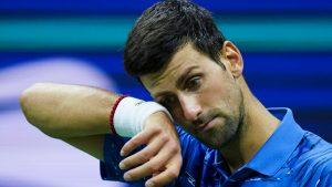 Novak Djokovic and Ana Ivanovic Help Serbia in COVID-19 Battle