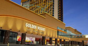 Golden Nugget Granted NBA Betting Rights