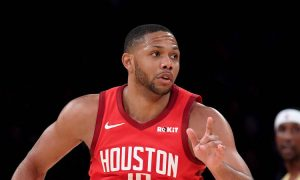 Eric Gordon Signs 3-Year Extension with the Rockets