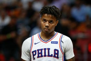 Markelle Fultz Ready For Orlando
