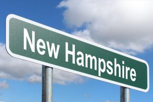 New Hampshire Vote On Sportsbook Locations