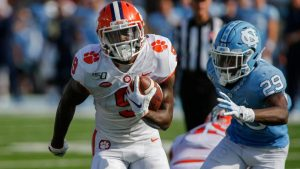 College Football News and Notes: No. 1 Survives
