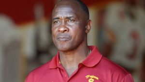 Swann Resigns As USC Athletic Director