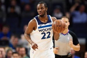 Andrew Wiggins Not in Top 100