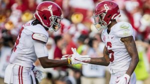 College Football News and Notes: Tide Back To No. 1
