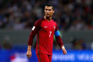 Ronaldo Scores 700th Goal