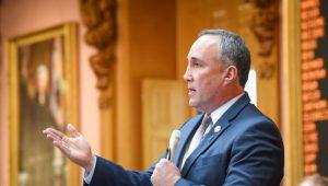Ohio Legislators Approve Amendments To Sports Betting Bill