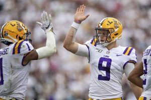 College Football News and Notes: A New No. 1