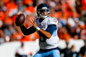 Marcus Mariota Era Over in Tennessee