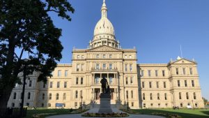 Michigan Sports Betting Bill Clears Second Committee
