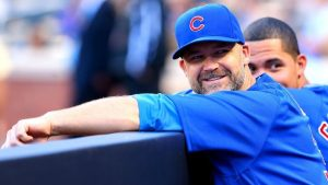 MLB News and Notes: Ross Takes Over As Cubs Manager