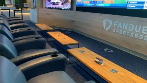 Pennsylvania's Sports Betting Handle Nears $200 Million In September