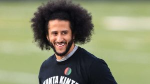 Kaepernick Relocates Try Out, NFL Upset