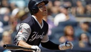 Ellsbury Released from Yankees, $26m to Be Recouped
