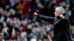 Spurs Announce Jose Mourinho As New Manager