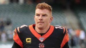 NFL News and Notes: Bengals Make QB Switch